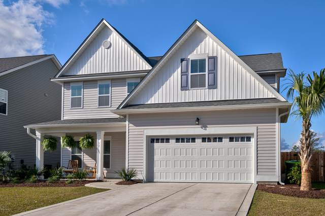 77 Violetear Ridge, Hampstead, NC 28443 (MLS #100247260) :: Great Moves Realty