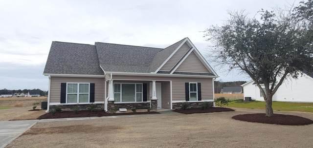 192 Asheberne Drive, Washington, NC 27889 (MLS #100247261) :: Carolina Elite Properties LHR