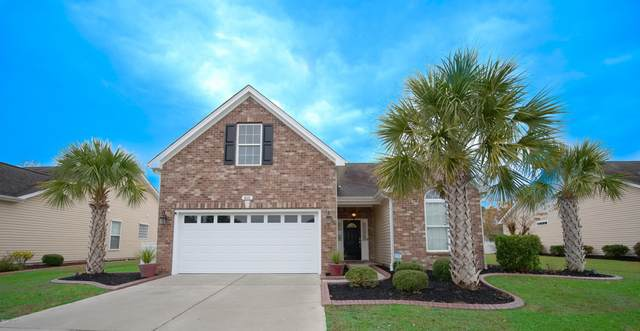 495 Slippery Rock Way, Carolina Shores, NC 28467 (MLS #100247262) :: Frost Real Estate Team
