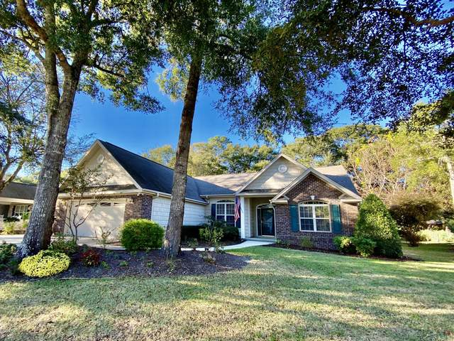 9132 Oak Ridge Plantation Drive SW, Calabash, NC 28467 (MLS #100247274) :: Frost Real Estate Team