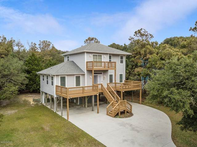 10506 Island Circle, Emerald Isle, NC 28594 (MLS #100247275) :: Great Moves Realty