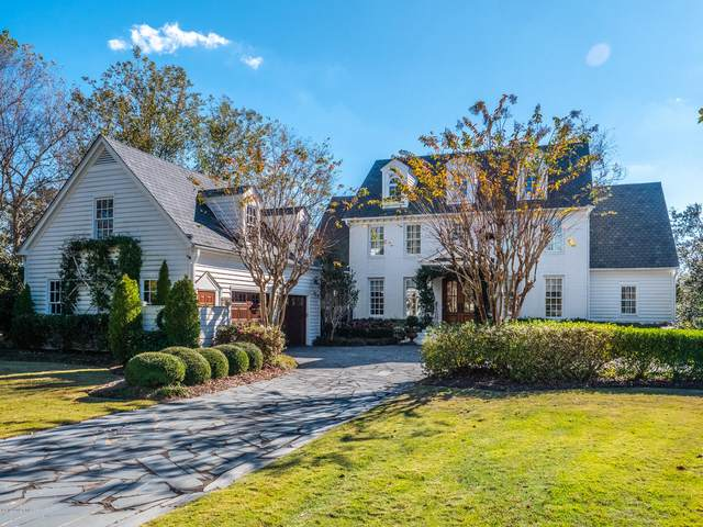 713 Windswept Place, Wilmington, NC 28405 (MLS #100247280) :: Vance Young and Associates