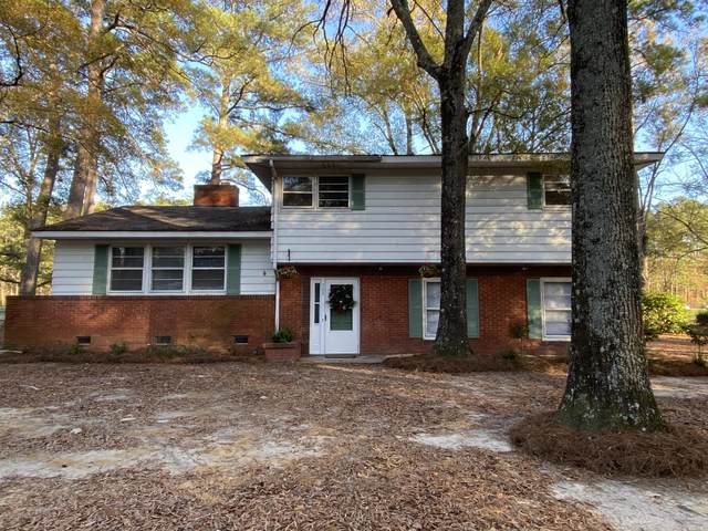 704 Mcneill Drive, Laurinburg, NC 28352 (MLS #100247289) :: Vance Young and Associates