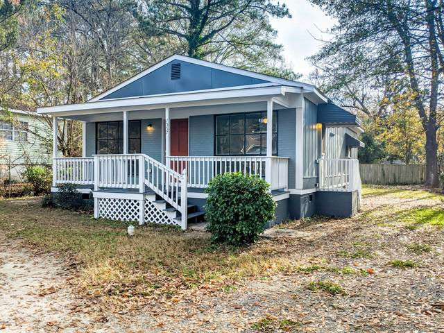 1557 Cherry Street, Rocky Mount, NC 27801 (MLS #100247298) :: The Rising Tide Team