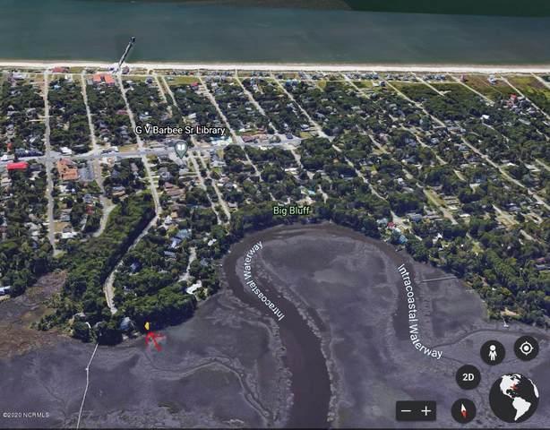 804 Elizabeth Drive, Oak Island, NC 28465 (MLS #100247300) :: Coldwell Banker Sea Coast Advantage
