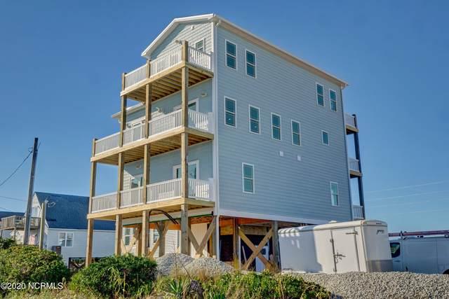 3200 Gray Street, North Topsail Beach, NC 28460 (MLS #100247302) :: The Legacy Team