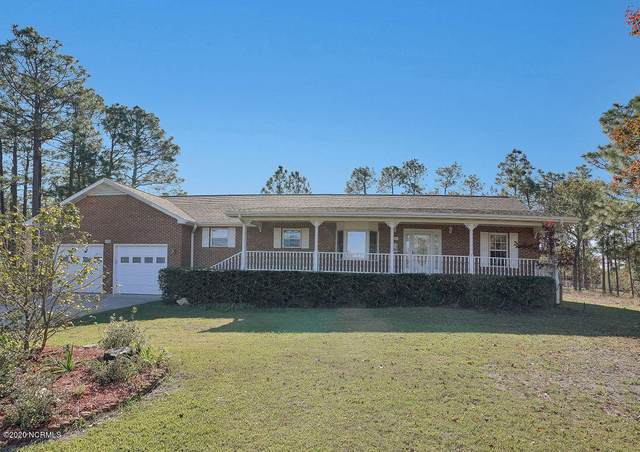 948 N Shore Drive, Southport, NC 28461 (MLS #100247322) :: The Cheek Team