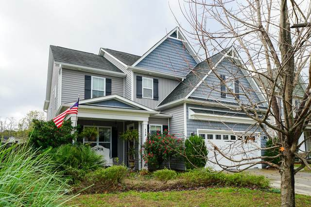 430 Chablis Way, Wilmington, NC 28411 (MLS #100247328) :: Frost Real Estate Team