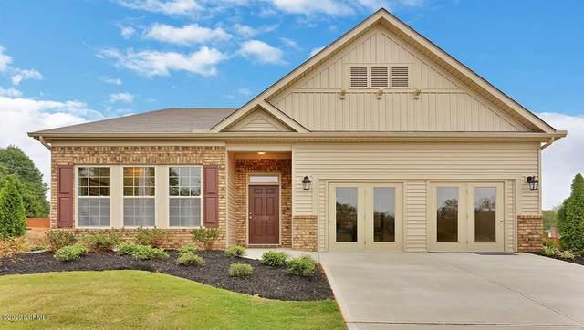 4307 Nine Iron Street, Ayden, NC 28513 (MLS #100247341) :: The Tingen Team- Berkshire Hathaway HomeServices Prime Properties