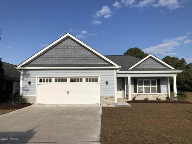 108 Asheberne Drive, Washington, NC 27889 (MLS #100247347) :: Great Moves Realty