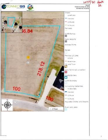 407 Pointe Drive, La Grange, NC 28551 (MLS #100247356) :: Coldwell Banker Sea Coast Advantage