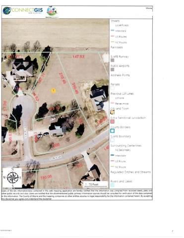 102 Tucker Place, La Grange, NC 28551 (MLS #100247362) :: Coldwell Banker Sea Coast Advantage
