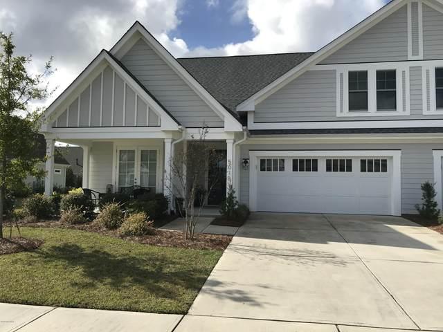 5018 Killogren Way, Leland, NC 28451 (MLS #100247369) :: Vance Young and Associates