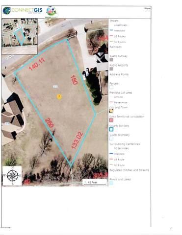 302 Pointe Drive, La Grange, NC 28551 (MLS #100247370) :: Coldwell Banker Sea Coast Advantage