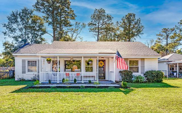 5038 Pine Street, Wilmington, NC 28403 (MLS #100247373) :: Great Moves Realty
