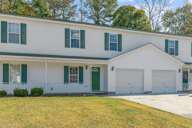 302 Winners Circle S, Jacksonville, NC 28546 (MLS #100247376) :: Great Moves Realty