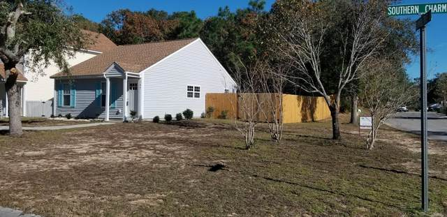 709 Southern Charm Drive, Wilmington, NC 28412 (MLS #100247391) :: Great Moves Realty