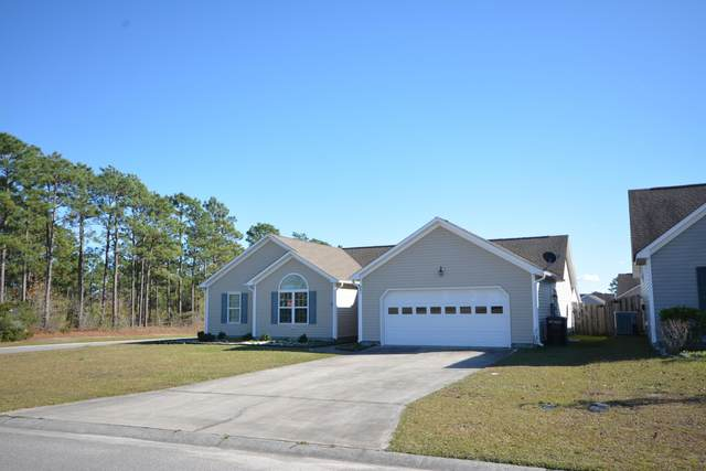 401 Tree Court, Holly Ridge, NC 28445 (MLS #100247417) :: Great Moves Realty