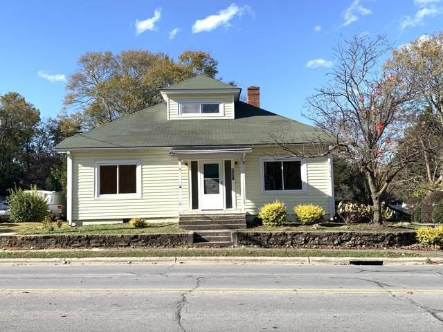 307 E Johnson Street, Clinton, NC 28328 (MLS #100247422) :: Frost Real Estate Team
