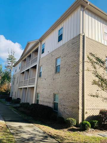 123 Covil Avenue #104, Wilmington, NC 28403 (MLS #100247431) :: Great Moves Realty