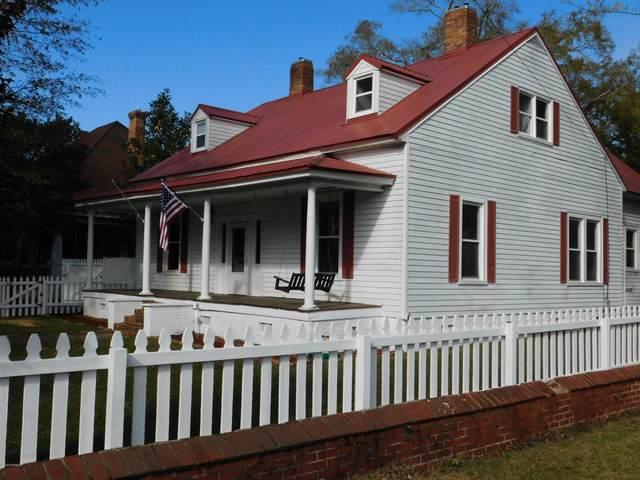 324 E Church Street, Laurinburg, NC 28352 (MLS #100247447) :: The Cheek Team