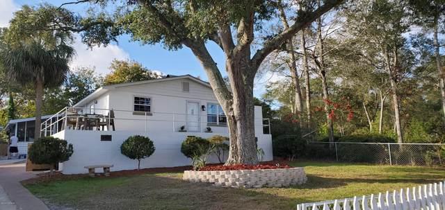 1003 E Yacht Drive E, Oak Island, NC 28465 (MLS #100247452) :: Frost Real Estate Team