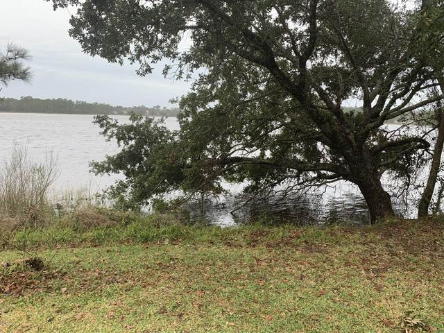 217 Camp Queen Road, Swansboro, NC 28584 (MLS #100247467) :: Stancill Realty Group