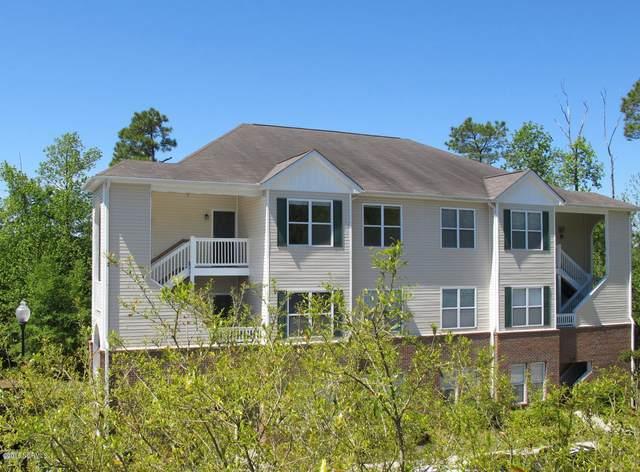 706 Indica Court 1-202, Wilmington, NC 28405 (MLS #100247485) :: CENTURY 21 Sweyer & Associates