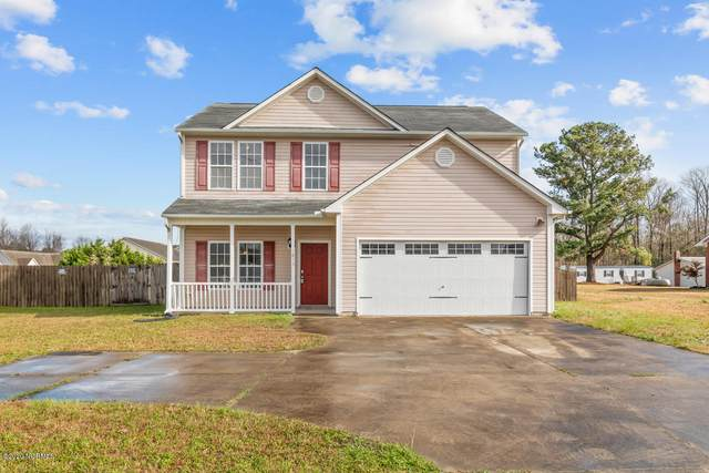 1873 Haw Branch Road, Beulaville, NC 28518 (MLS #100247491) :: RE/MAX Elite Realty Group