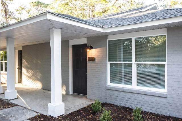 1503 Little John Circle #104, Wilmington, NC 28401 (MLS #100247499) :: David Cummings Real Estate Team