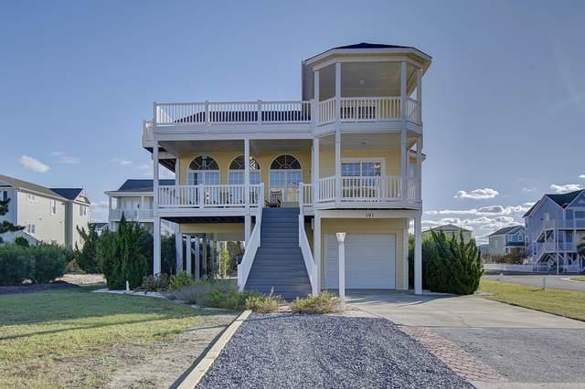101 Golden Dune Way, Holden Beach, NC 28462 (MLS #100247504) :: Liz Freeman Team
