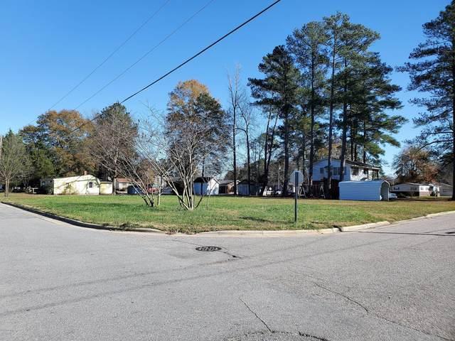 416 W Farmer Street, Rocky Mount, NC 27803 (MLS #100247506) :: Berkshire Hathaway HomeServices Hometown, REALTORS®