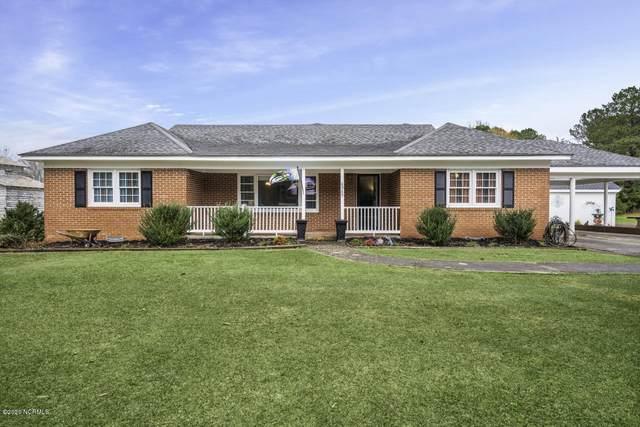 8989 Main Street, Castalia, NC 27816 (MLS #100247518) :: Berkshire Hathaway HomeServices Hometown, REALTORS®
