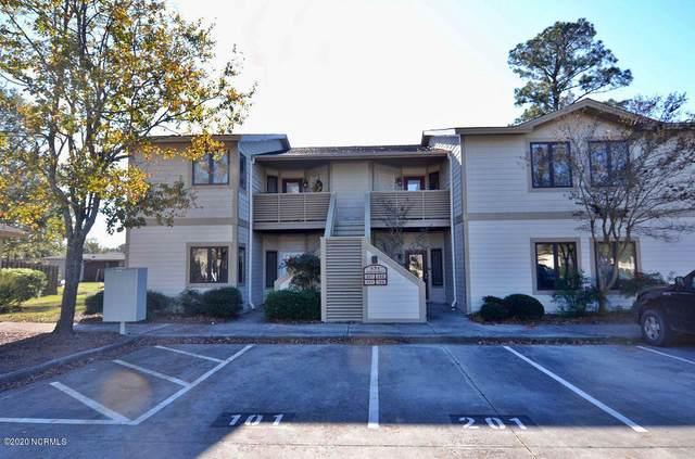 171 Longstreet Drive #102, Wilmington, NC 28412 (MLS #100247521) :: Coldwell Banker Sea Coast Advantage
