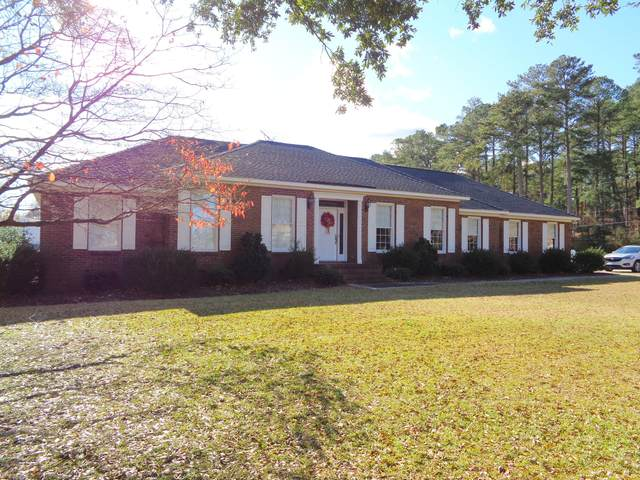 2878 Ralph Taylor Road, Williamston, NC 27892 (MLS #100247529) :: The Oceanaire Realty