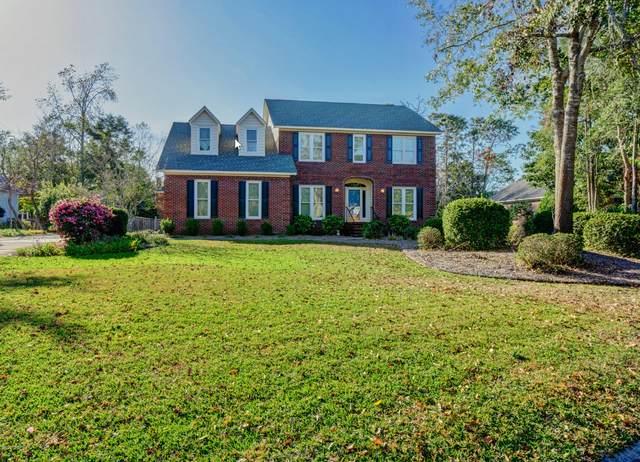 7008 Finian Drive, Wilmington, NC 28409 (MLS #100247537) :: CENTURY 21 Sweyer & Associates