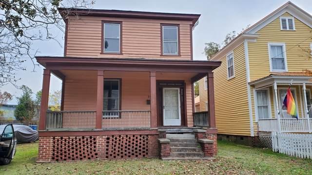 756 W 2nd Street, Washington, NC 27889 (MLS #100247541) :: The Tingen Team- Berkshire Hathaway HomeServices Prime Properties