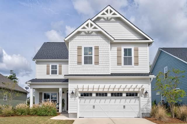 2384 Lakeside Circle, Wilmington, NC 28401 (MLS #100247545) :: David Cummings Real Estate Team