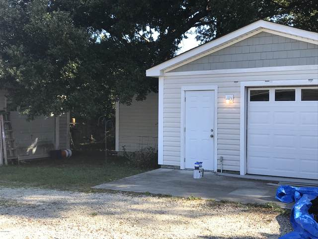 2421 Adams Street, Wilmington, NC 28401 (MLS #100247548) :: David Cummings Real Estate Team