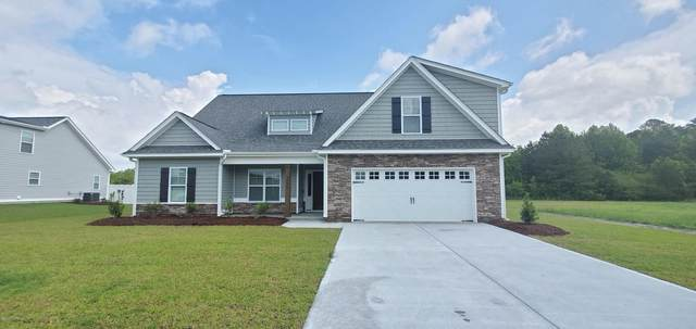 552 Norberry Drive, Winterville, NC 28590 (MLS #100247564) :: The Tingen Team- Berkshire Hathaway HomeServices Prime Properties
