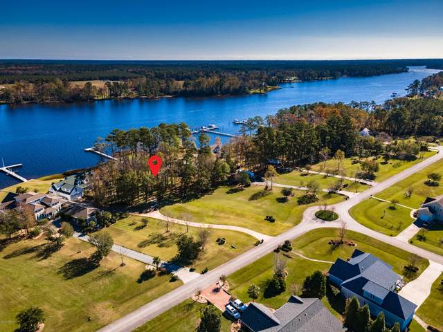 115 Bimini Court, Havelock, NC 28532 (MLS #100247591) :: Frost Real Estate Team