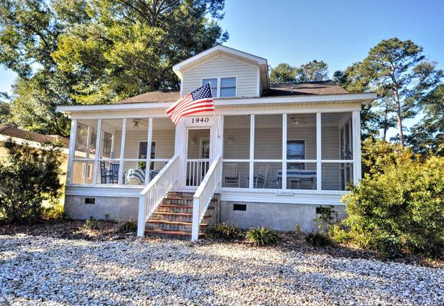 1940 Ocean Haven Road SW, Ocean Isle Beach, NC 28469 (MLS #100247601) :: Barefoot-Chandler & Associates LLC