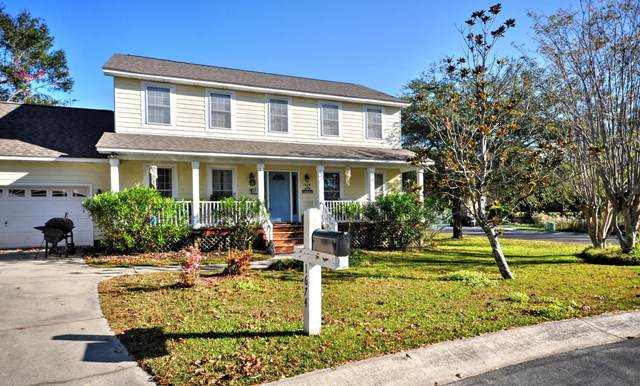 1674 Deerfield Drive SW, Ocean Isle Beach, NC 28469 (MLS #100247602) :: The Legacy Team