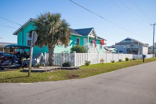 201 S Durham Avenue, Atlantic Beach, NC 28512 (MLS #100247604) :: Vance Young and Associates