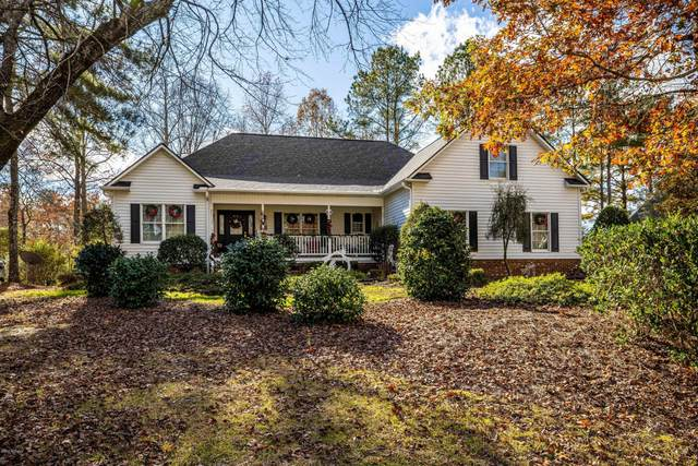 113 Connecticut Drive, Chocowinity, NC 27817 (MLS #100247611) :: The Keith Beatty Team