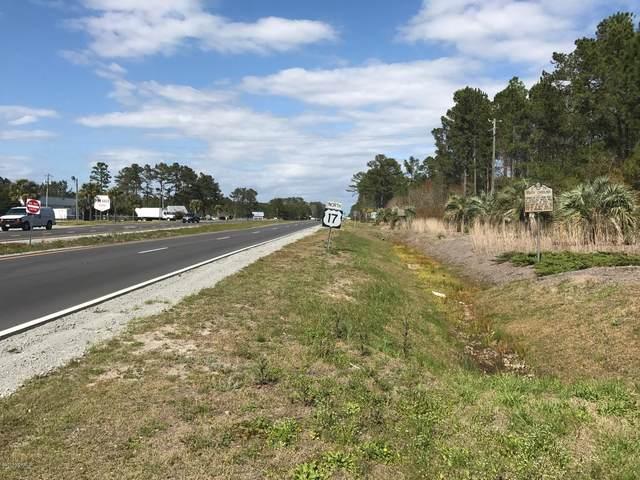 10221 Ocean Highway W, Carolina Shores, NC 28467 (MLS #100247615) :: Berkshire Hathaway HomeServices Hometown, REALTORS®