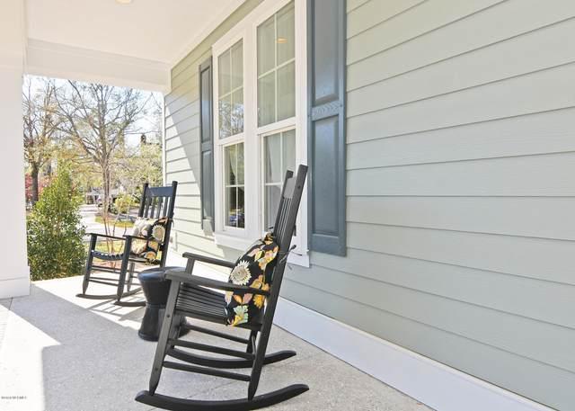 325 Halo Court, Wilmington, NC 28411 (MLS #100247621) :: Lynda Haraway Group Real Estate