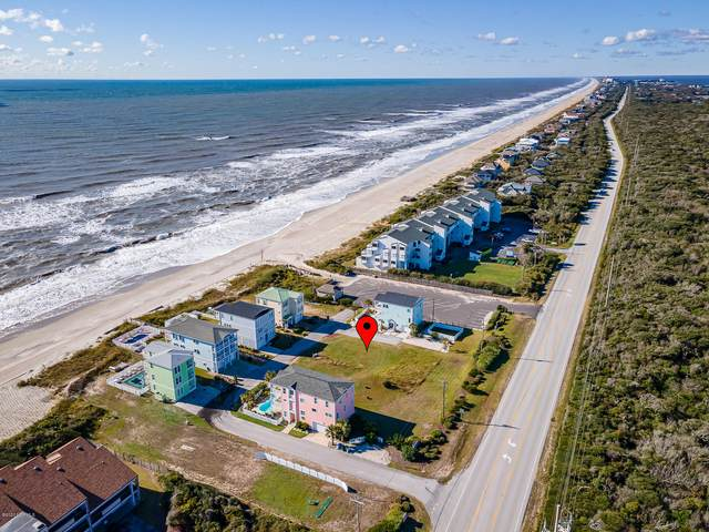 106 Ocean Shore Lane, Pine Knoll Shores, NC 28512 (MLS #100247635) :: Thirty 4 North Properties Group