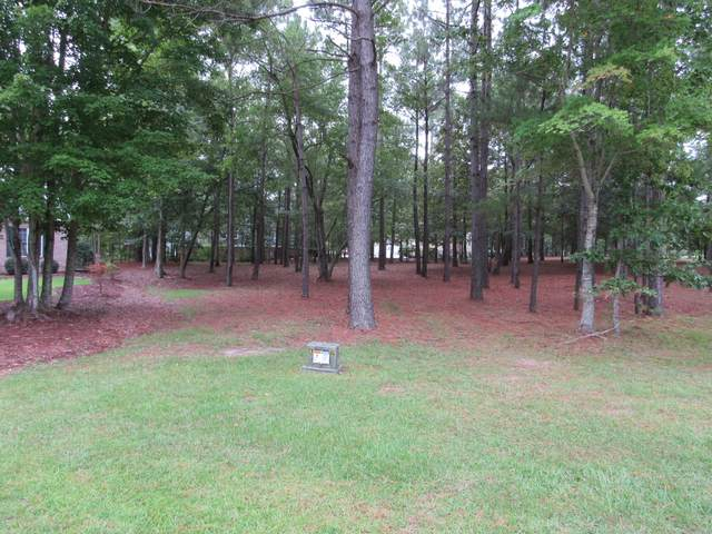 465 Autumn Chase SE, Bolivia, NC 28422 (MLS #100247639) :: Vance Young and Associates