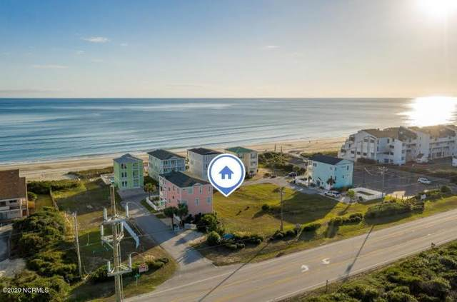 104 Ocean Shore Lane, Pine Knoll Shores, NC 28512 (MLS #100247642) :: Thirty 4 North Properties Group